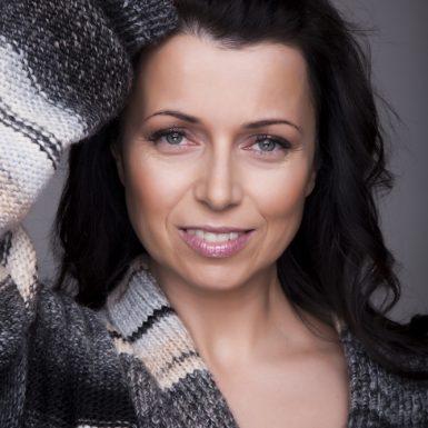 Katarzyna Pakosińska by Maciej Zaczek